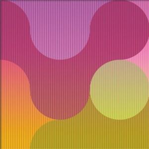 """<span class=""""nome_artista"""">Sandi Renko<p class=""""nome_opera"""">BUBBLES 518 </p><p class=""""info_opera"""">lenticolare retroilluminato e sonorizzato da Nicola Sanguin  2018, 60 x 60 cm</p></span>"""