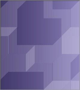 "<span class=""nome_artista"">Sandi Renko<p class=""nome_opera"">STRIPEWINDOW 1 </p><p class=""info_opera"">aerografo su canneté acrilico<br> 2016, 37,5 x 33,75 cm</p></span>"