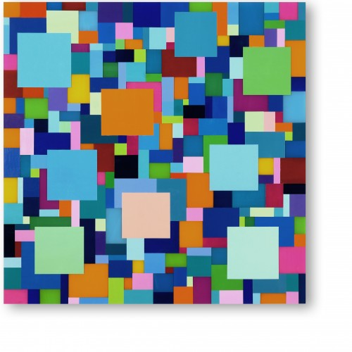 """<span class=""""nome_artista"""">Marco Casentini<p class=""""nome_opera"""">STREETLIGHTS</p><p class=""""anno_opera"""">2019</p><p class=""""info_opera"""">acrilico su perspex su alluminio</p><p class=""""misure_opera"""">cm 100 x 100</p></span>"""